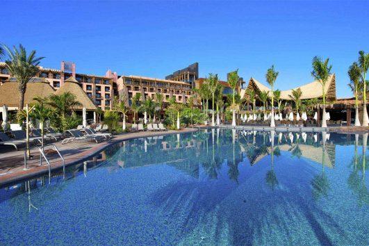 Spacers Travel - Baobab Beach Resort Tour Package