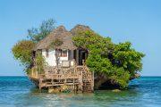 Spacers Travel - Dream Of Zanzibar Tour Package