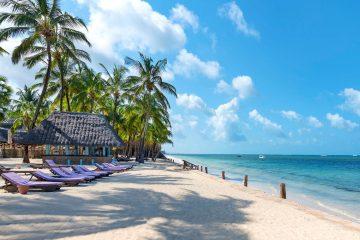 Spacers Travel - Sandies Tropical Village Tour